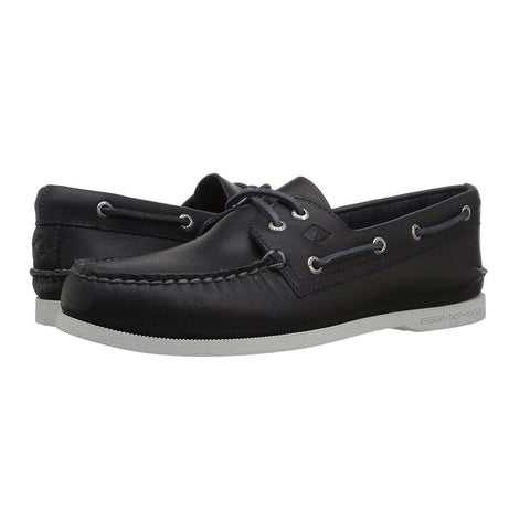 AUTHENTIC ORIGINAL EYE PULLUP BOAT SHOE / CABALLERO - URBBANO