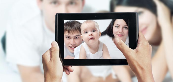 Great Smartphone Apps for baby health