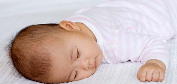 Sleep Thief: Committing the ultimate baby sin
