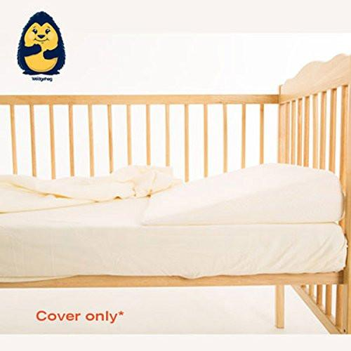 Spare Cover for Wedgehog® Reflux Wedge - 70cm Cot Bed - The Wedgehog®