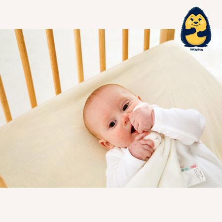 Wedgehog® Reflux Wedge  Cot bed 70cm - includes Free Bundled Reflux eBook