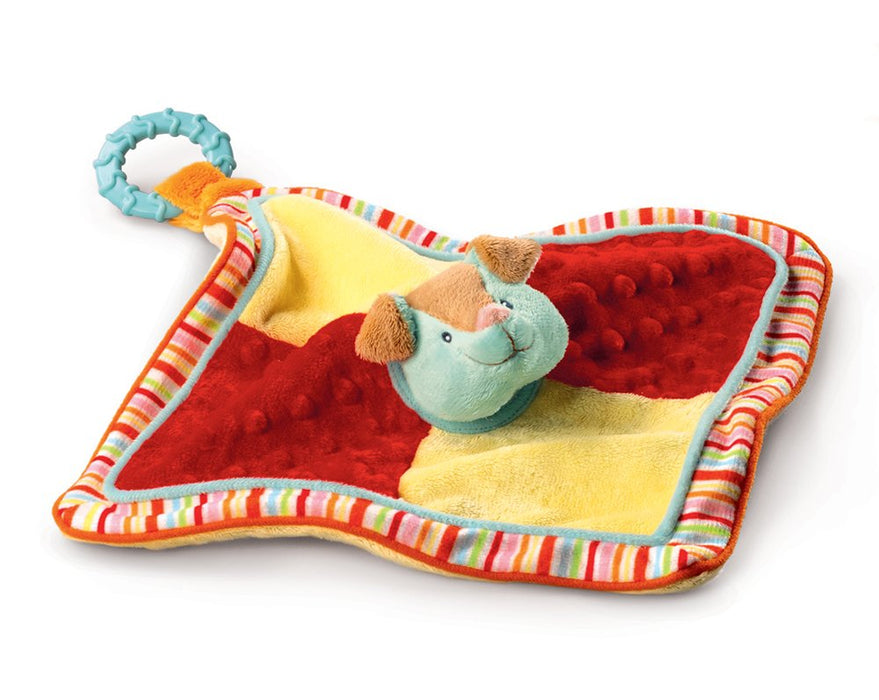Russ Berrie - Babies Love To Learn - Puppy Comforter