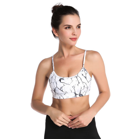 Limited Edition X Sports Bra