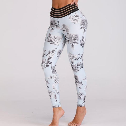 Factor High Waist Leggings