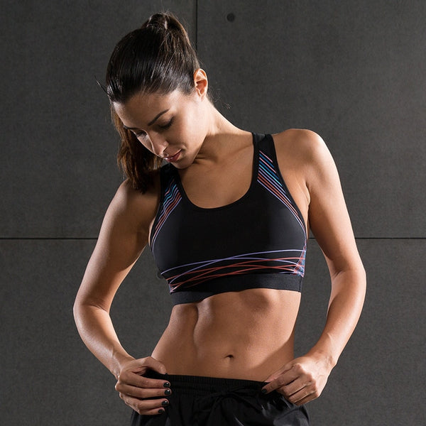 Big Bang Sports Bra