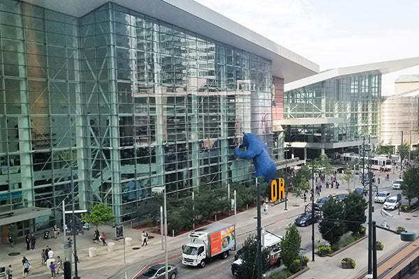 Outdoor Retailer Summer Marketing 2018