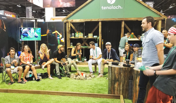 Outdoor Retailer Summer Market 2018 Highlights - outdoor games tournmanet