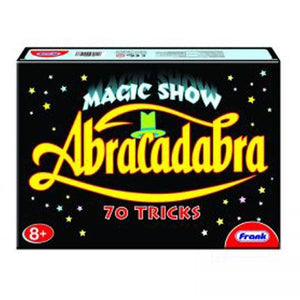 Abracadabra Toys Not specified