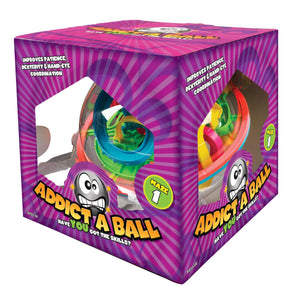 Addict a Ball Maze Large Toys Not specified