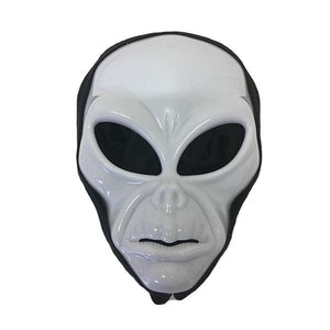 Alien Mask with Hood Dress Up Not specified