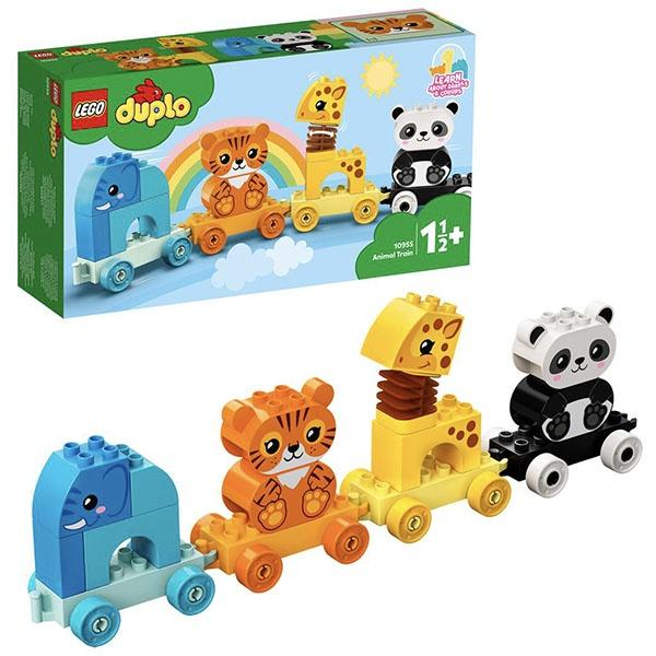 Animal Train LEGO