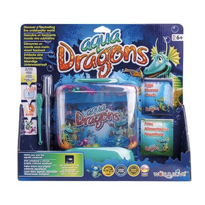 Aqua Dragons Underwater World Toys Not specified