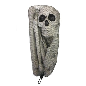 Bag of Bones 12pc Dress Up Not specified