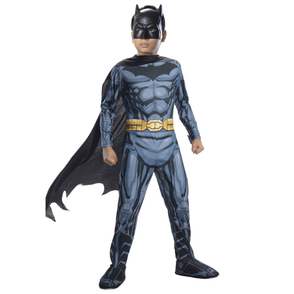Batman Child's Outfit