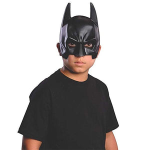 Batman Mask- Kids Dress Up Not specified