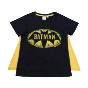 Batman Shirt With Cape Clothing Not specified