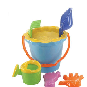 Beach Bucket Set Toys Not specified