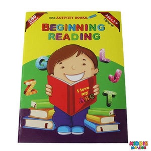 Beginning Reading Toys Not specified