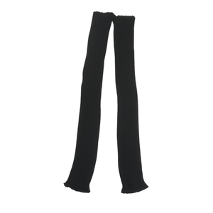 Black Legwarmers 9+(M) Ballet Not specified