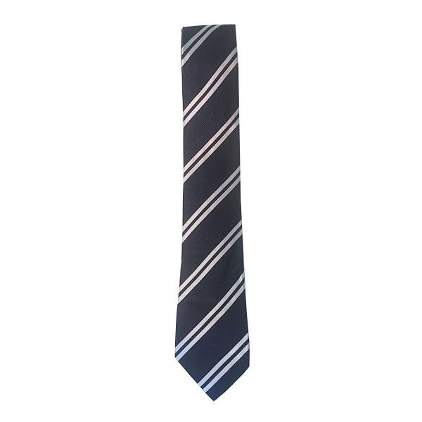 Blue & White Ravenclaw Tie Harry Potter