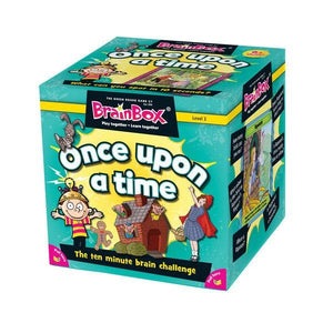 BrainBox Once Upon a Time Toys Brain Box