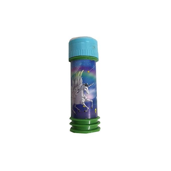 Bubble Unicorn Tube