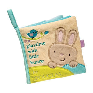 Bunny Activity Book Toys Not specified