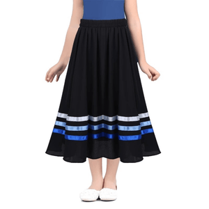 Character Skirt Blue Ballet Not specified