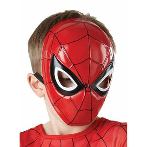 Childrens Spiderman Mask Dress Up Avengers (Marvel)