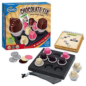 Chocolate Fix Toys Think Fun