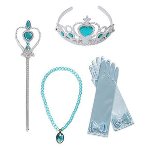Cinderella Princess Accessories Dress Up Not specified