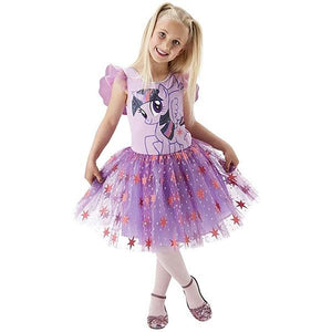Deluxe Twilight Sparkle Dress Dress Up My Little Pony