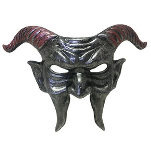 Devil Horn Mask Dress Up Not specified