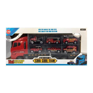 Die Cast Pantechnicon Toys Not specified