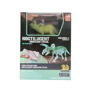 Dino Fossil Set Toys Not specified