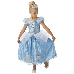 Disney Princess Cinderella Dress Dress Up Disney