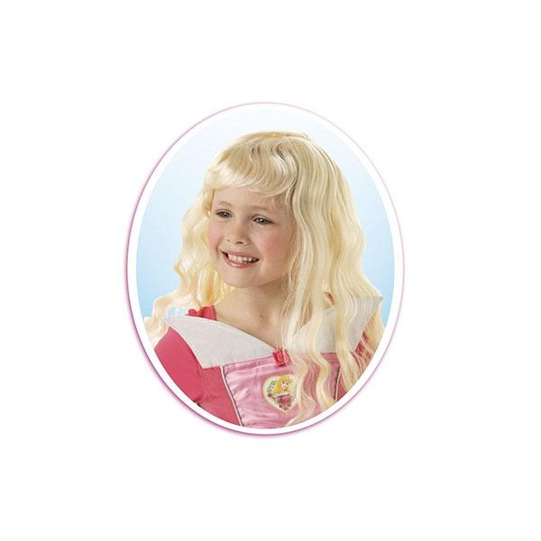 Disney Princess Sleeping Beauty Wig
