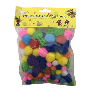 DIY Pom Poms Toys Not specified