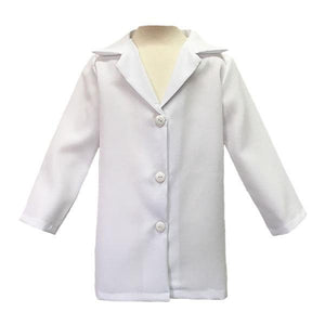 Doctor Lab Coat Dress Up Not specified