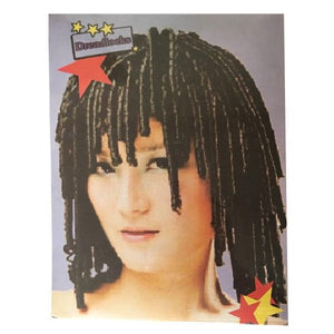 Dreadlocks Wig Dress Up Not specified