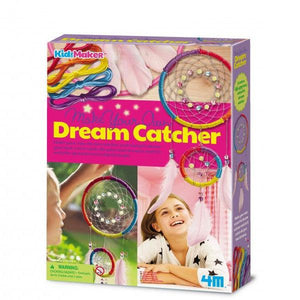 Dream Catcher Toys 4M