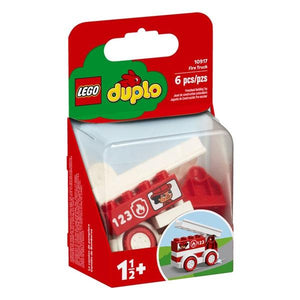 Duplo My First Fire Truck Toys Lego