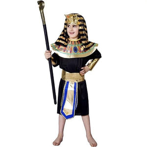 Egyptian Costume Dress Up Not specified