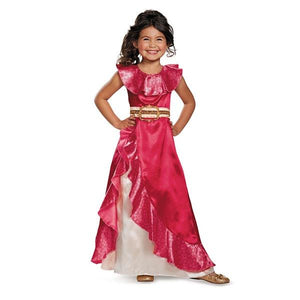 Elena of Avalor Dress Dress Up Not specified