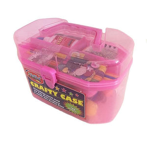 Everyday Craft Case/ Pink Toys Not specified