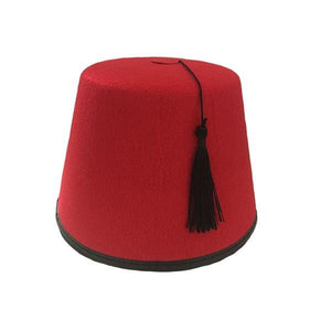 Fez Hat Dress Up Not specified
