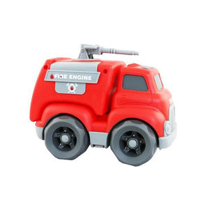Fire Engine 16cm Toys Not specified