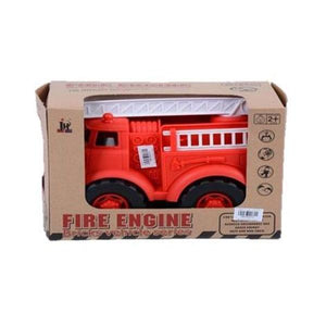 Fire Engine New Toys Not specified