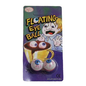 Floating Eye Ball Toys Not specified