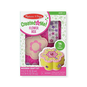 Flower Chest Toys Melissa & Doug